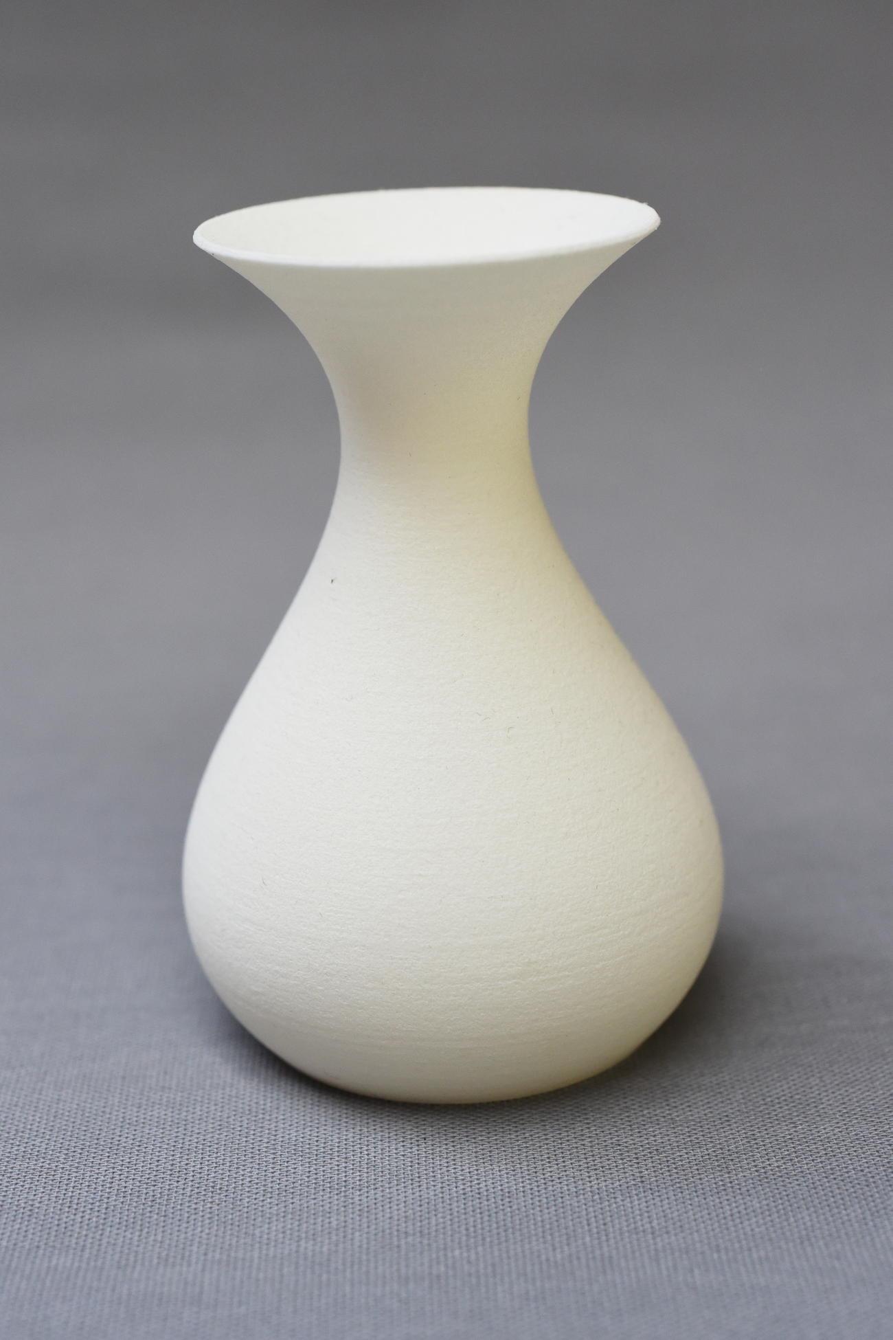 Math vase of degree 3 - a MO-Labs model on math-sculpture.com